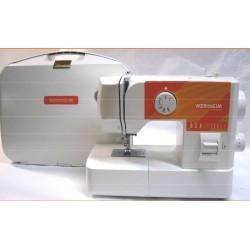 Máquina de coser Wertheim 021