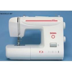 Máquina de coser Sigma 307