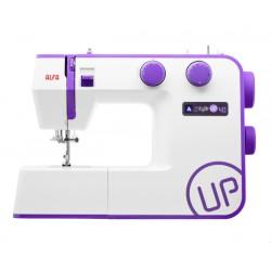 Maquina de coser Alfa Style 40 UP