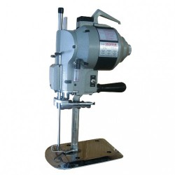 "Maquina de corte vertical ZDC 10"" CE"