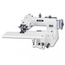 Maquina de puntada invisible/bajos Kosel H 101 L