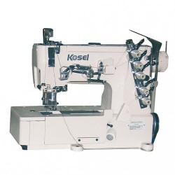 Recubridora Kosel K-6600