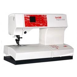 Maquina de coser bindalli 2028