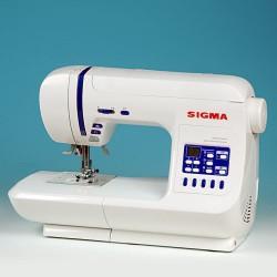 Sigma 100E