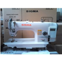Sigma 9900 ID4