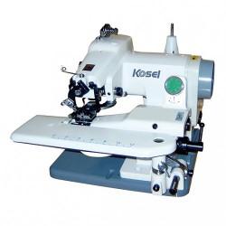 Maquina de puntada invisible/bajos Kosel GL-500