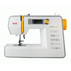 Maquina de coser Alfa Compakt 500 E Plus