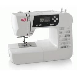 Maquina de coser Alfa 2160