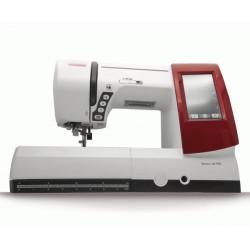 Maquina de coser y bordar Alfa Horizon 9900